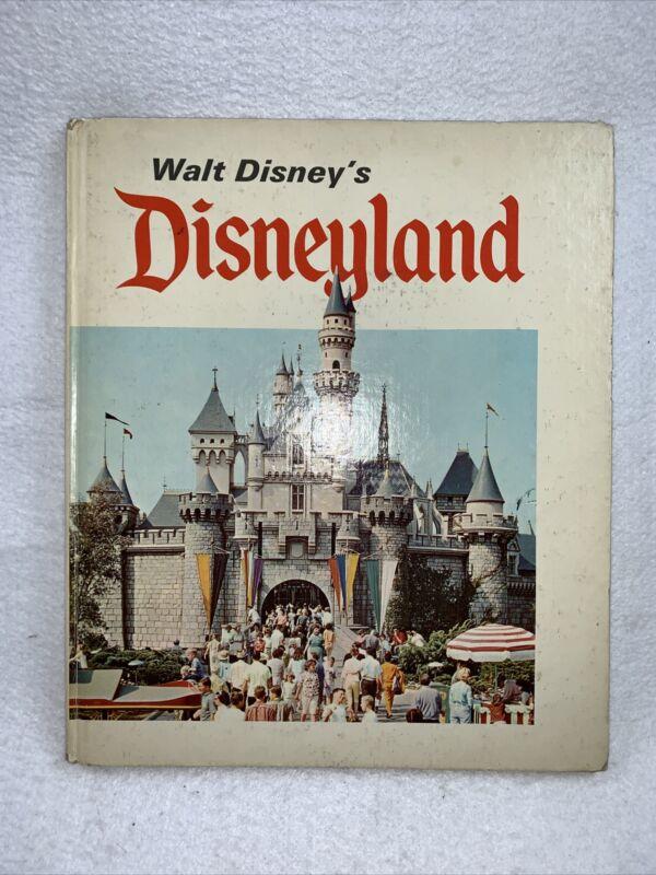 Disneyland 1969 Walt Disney
