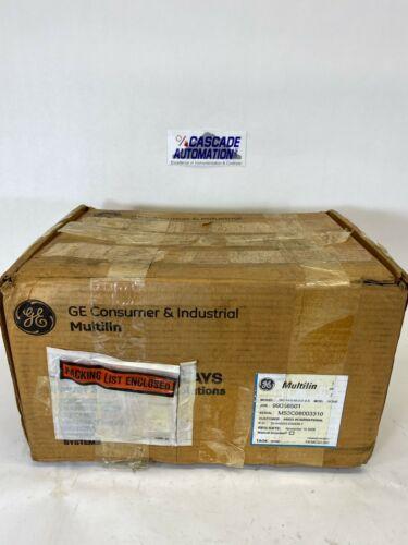 Multilin Motor Management Relay 369-H1-0-M-0-0-0-E