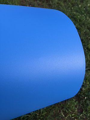 Sky Blue Powder Coat Paint - New 1lb