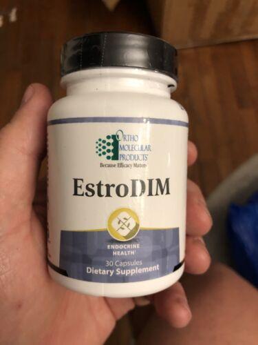 Ortho Molecular EstroDIM 30 Capsules