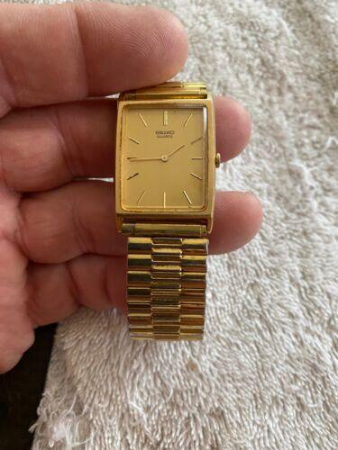Vintage Seiko Watch  7430-5560