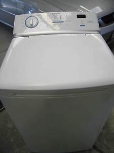 "Simpson 5.5 Kg Top Loading Washing Machine ""as new"" Glenelg North Holdfast Bay Preview"