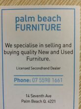 We Buy Secondhand Furniture!!! Palm Beach Pittwater Area Preview
