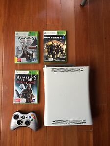 Xbox 360 New Lambton Heights Newcastle Area Preview