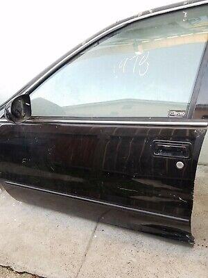 1994 1995 1996 Chevy Impala SS Exterior Black Driver Side Door Handle 95 96