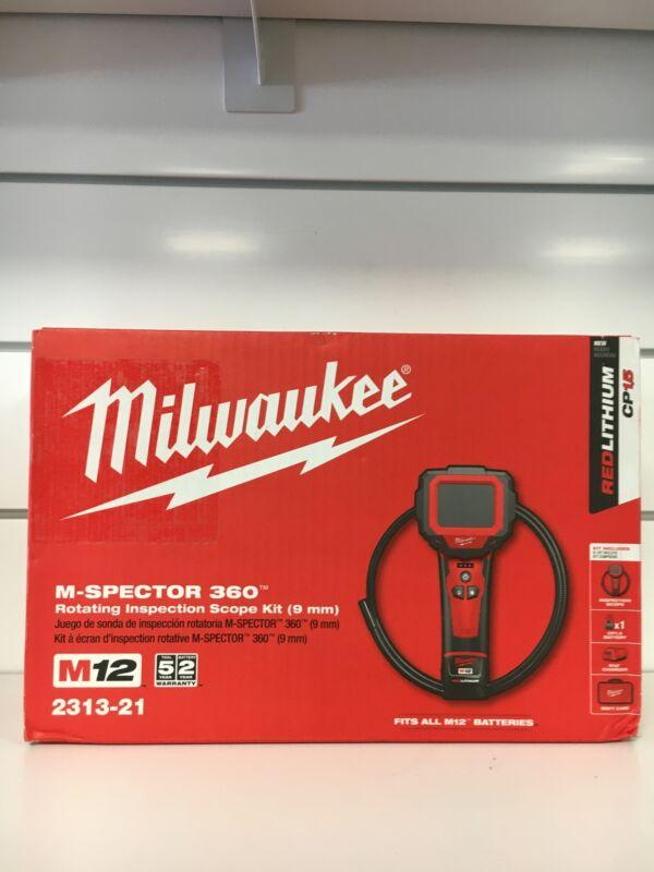 MILWAUKEE M-SPECTOR 360 SCOPE