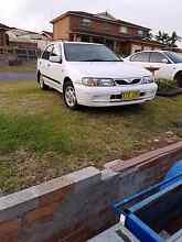 1998 nissan pulsar Maryland Newcastle Area Preview
