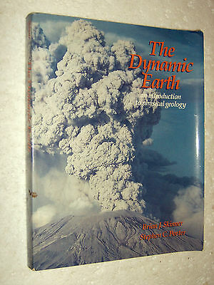 THE DYNAMIC EARTH : An Introduction to Physical (The Dynamic Earth An Introduction To Physical Geology)