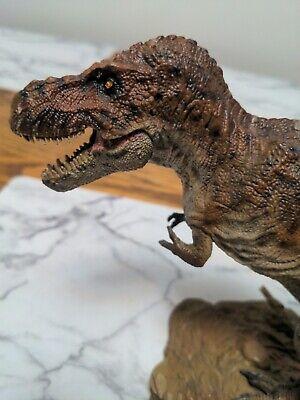 Wilson Tyrannosaurus rex PNSO 1st Edition