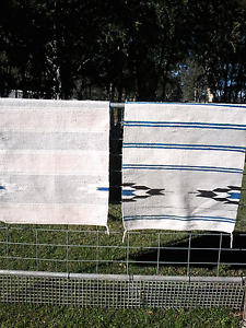 Saddle Cloth  150 x 70 cm Western/Half breed or Stock Saddle Wingham Greater Taree Area Preview