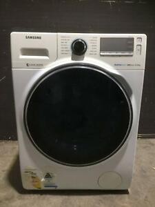 FREE DELIVERY Samsung 10kg RRP $1709 Front Load Water Star Rating 4.5