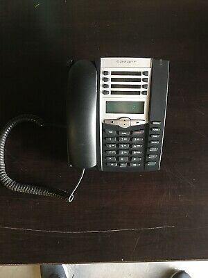 Savant Astra Hst01-00 Ip Phone Handset 6731i For Home Automation