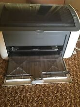 Canon Printer L11121E Darling Point Eastern Suburbs Preview