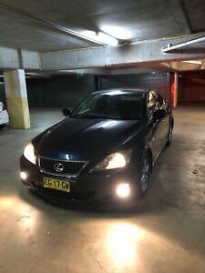 2006 Lexus is250