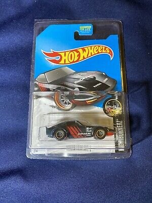 Hot Wheels Super Treasure Hunt Nissan Fairlady Z - Great Card!