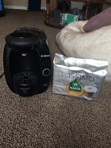 Tassimo for sale!