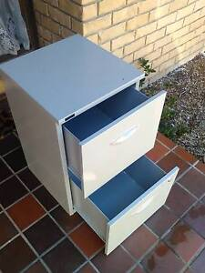 2 Drawer filing cabinet Narangba Caboolture Area Preview