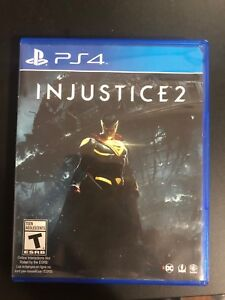 injustice 2 case