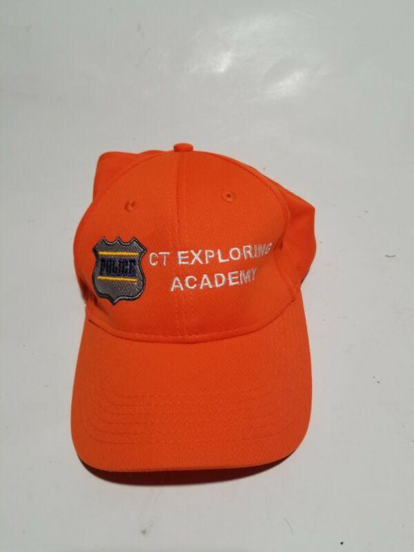 Connecticut Police Explorer Academy Hat