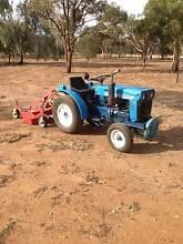 tractor mitsubishi Gawler Gawler Area Preview