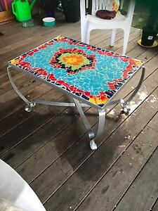 Mosaic Coffee table Speers Point Lake Macquarie Area Preview
