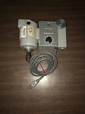 17105 Omni-mixer Homogenizer