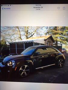 2012 Volkswagen Beetle(Loaded)