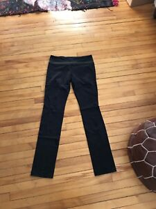 Lululemon size 8 classic fit (straight leg, not flared)