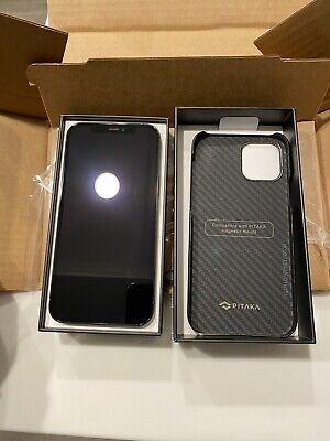 Apple iPhone 12 Pro 512GB Graphite Factory Unlocked Fast Shipping !