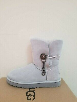 Ugg Australia  Women's Azalea Charm Boots  Size 6 NIB