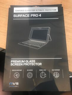 Surface Pro 4 cover