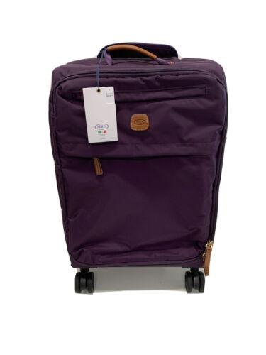 bric s usa luggage model x bag