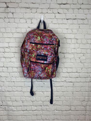 JanSport Big Student Backpack JS00TDN747S Extra De