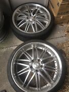 Holden rims set of 4 Berkeley Vale Wyong Area Preview