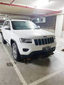 Price reduce to 34K // 2016 Jeep Grand Cherokee Laredo 4X4 Ryde Ryde Area Preview