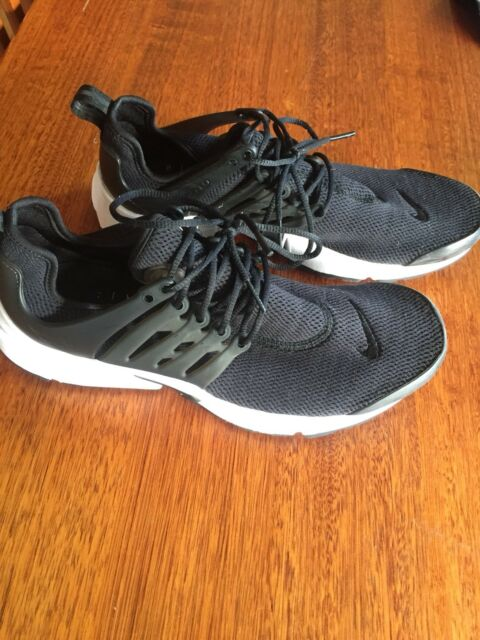 9bf5a2383a55 ... discount code for nike presto size 10 us mens shoes gumtree australia  boroondara area glen iris