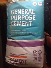 3 x bags General Purpose Cement Ballajura Swan Area Preview
