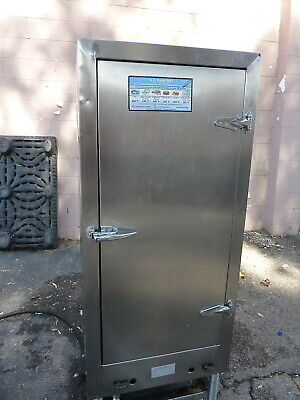 Chinees Bbq And Smoker Oven Gas Or Lp Hduty Unit Sstel900 Items On E Bay