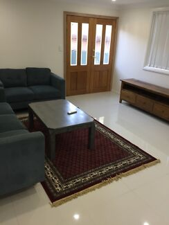 New granny flat for rent in Ruse