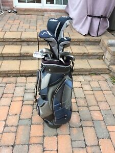 Women's golf set (11 clubs)