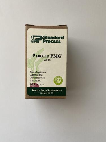 Standard Process PAROTID PMG 90T