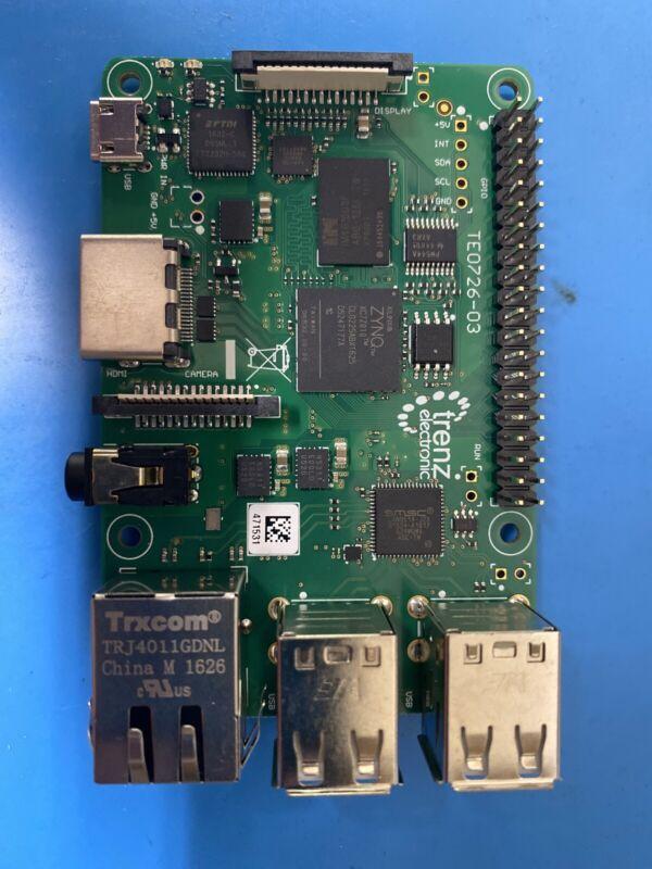 TE0726-03 Zynq Development Board