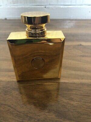 Versace Pour Femme Oud Oriental Edp  100 Ml New 100% Genuine