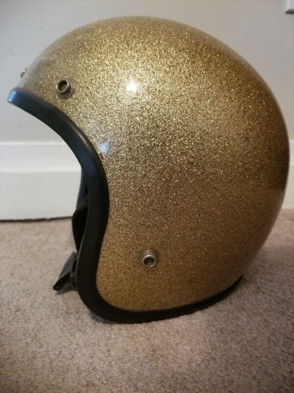 FURY ASC 400 Motorcycle Helmet