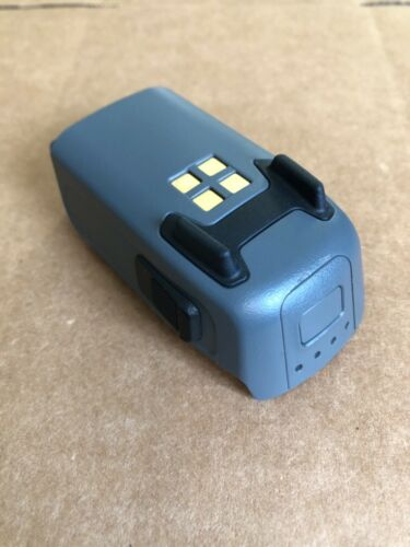 Genuine DJI SPARK Intelligent Flight Battery MINT Condition- Light Use!