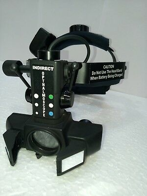 Indirect Ophthalmoscope Optometry Equipment Supplies