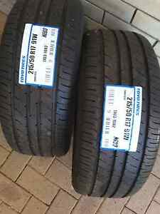TOYO TYRES  BRAND NEW  (2)  SIZE 215 /50  R17  -  91W Fulham Gardens Charles Sturt Area Preview