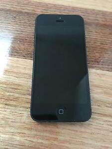 iPhone 5 - officially refurbished. Great condition Casey Area Preview