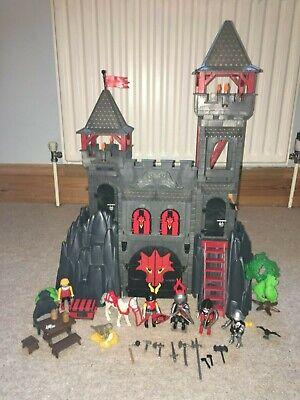 Playmobil set 3269 Knights Rock Castle