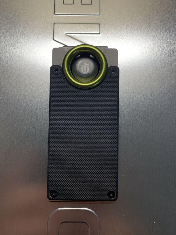 Gerber GDC Money Clip Pocket Knife - Used